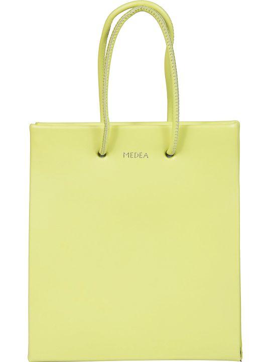 Medea Logo Shopper Bag