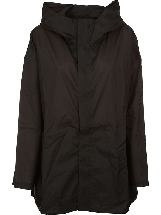 Plantation Hooded Jacket