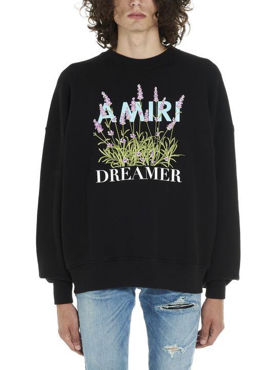 AMIRI 'flower Dreamer' Sweatshirt