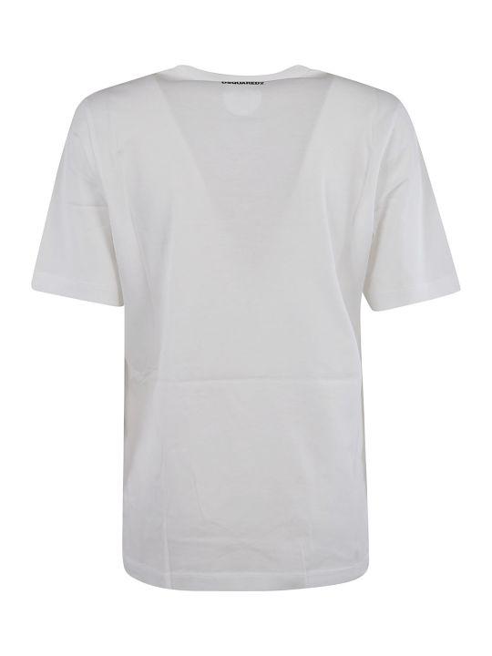Dsquared2 Easy Dean T-shirt