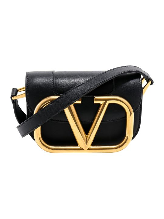 Valentino Garavani Supervee Shoulder Bag