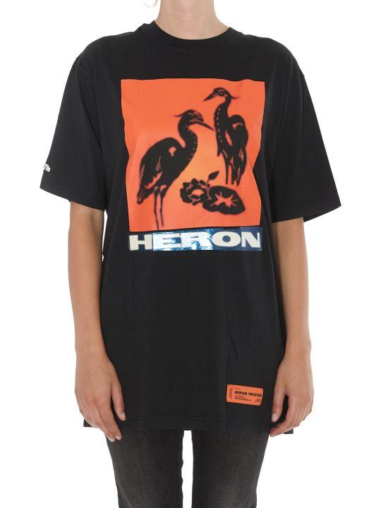 HERON PRESTON Heron Tshirt