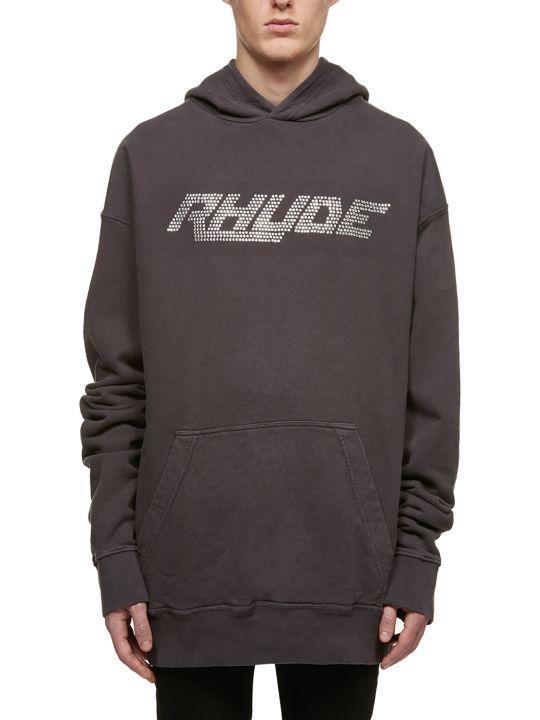Rhude Fleece