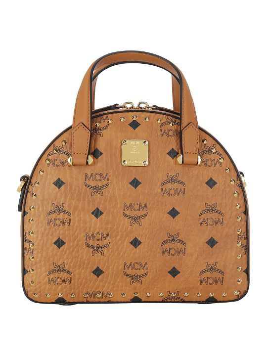 MCM Essential Small Handbag
