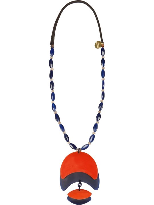 Malìparmi Necklace