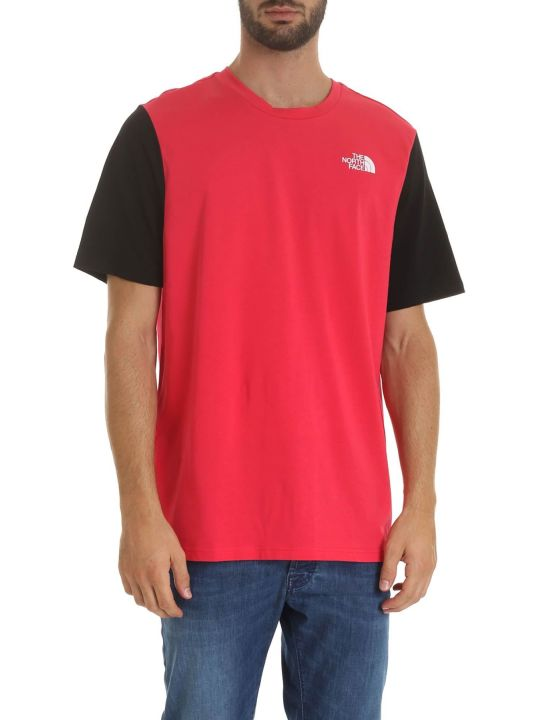 The North Face T-shirt Cotton U Rage