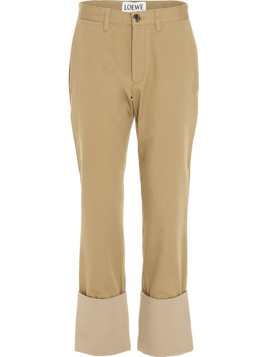 Loewe 'fisherman' Pants