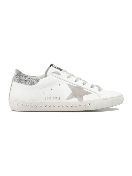 Golden Goose Superstar Sneaker Limited Edition