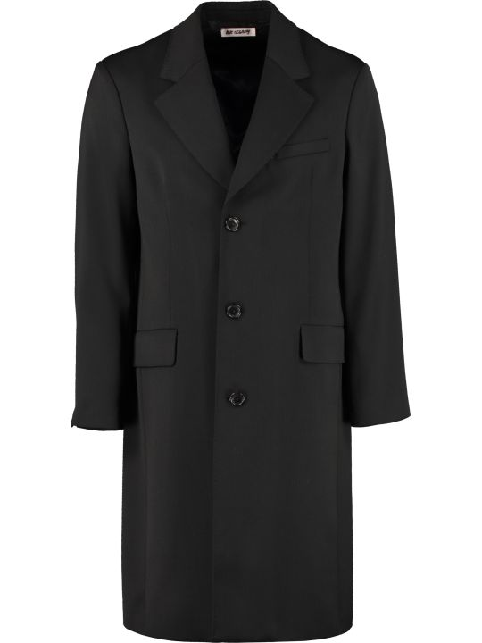 Our Legacy Dolphin Long Coat