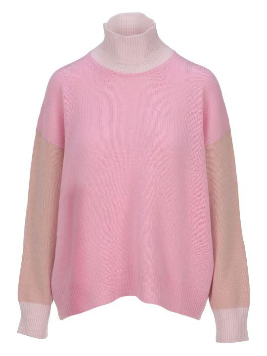 Marni Colour Block Knit Sweater