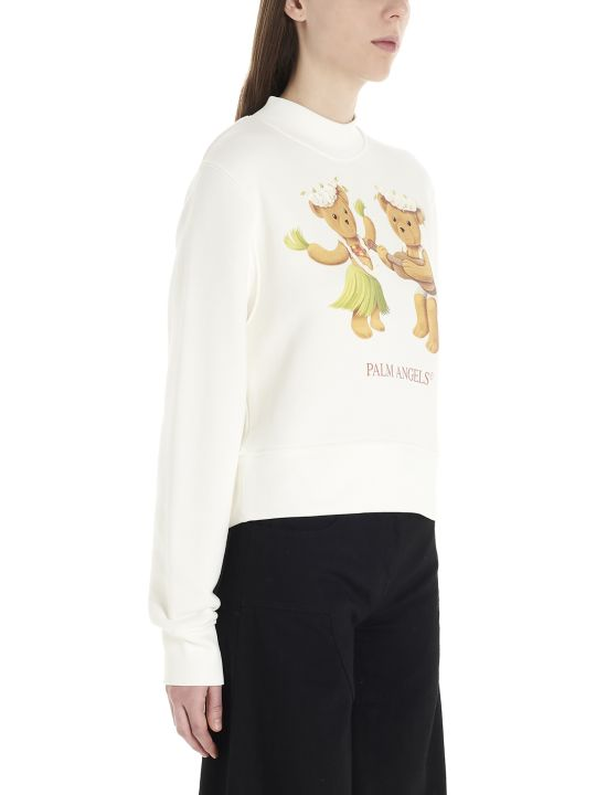 Palm Angels 'dancing Bears' Sweatshirt
