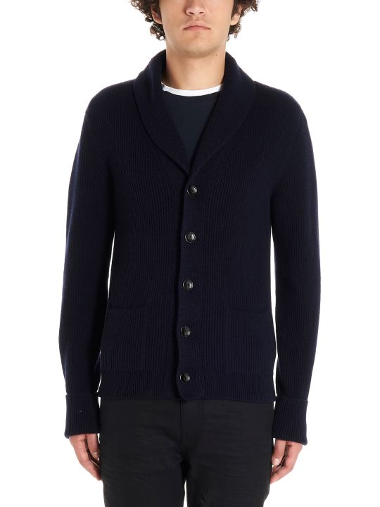 Tom Ford 'steeve Mcqueen' Cardigan