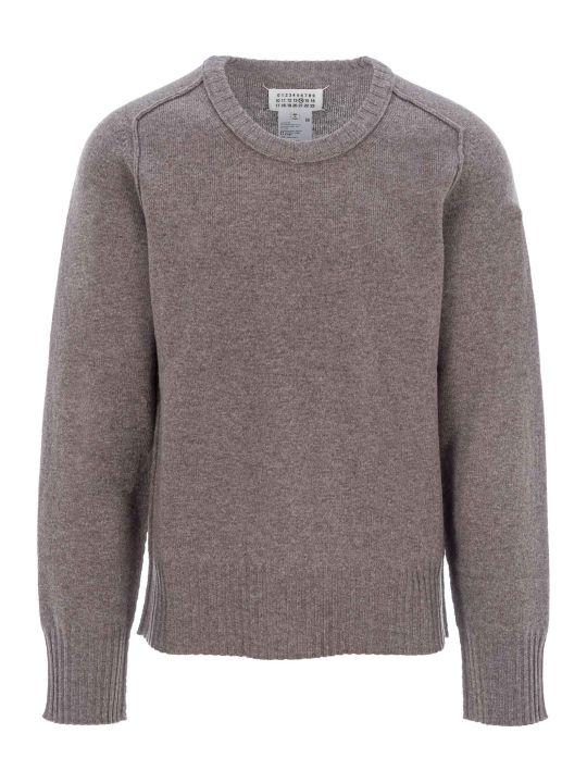 Maison Margiela Martin Margiela Crewneck Sweater