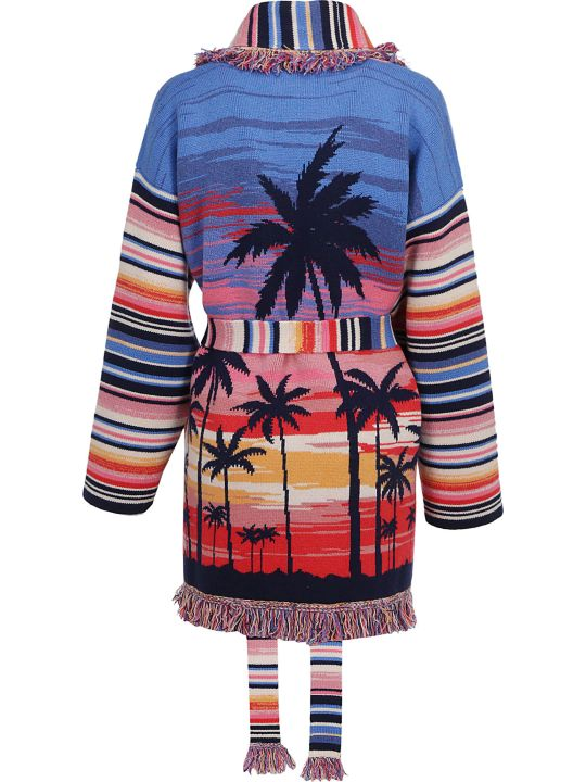 Alanui Malibu Sunset Cardigan
