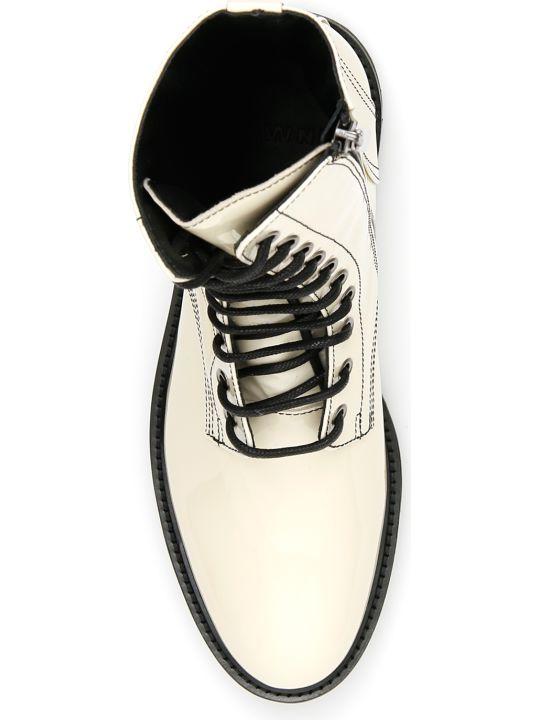 Dawni Patent Boots
