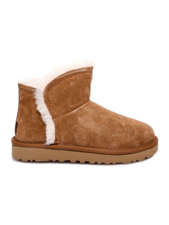 UGG Mini Fluff Boots