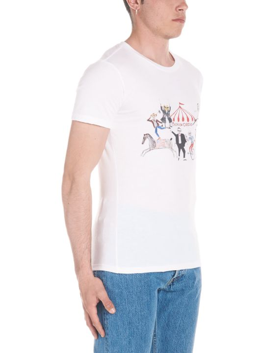 Unfortunate Portrait 'fashion Circus' T-shirt