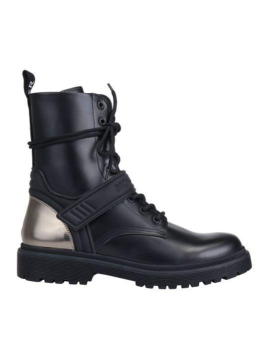 Moncler Calypso Boots