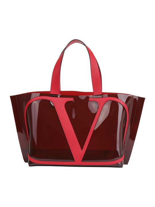 Valentino Garavani Small Tote Bag
