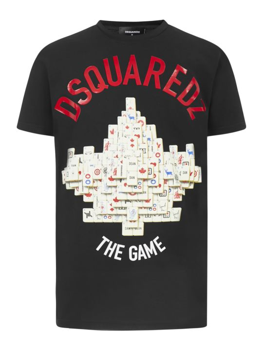 Dsquared2 The Game T-shirt