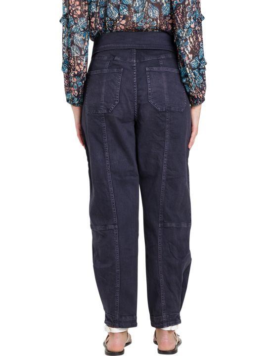 Ulla Johnson Storm Jeans