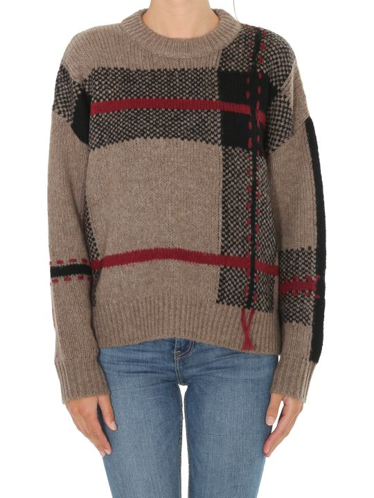 360 Sweater Sivan Sweater
