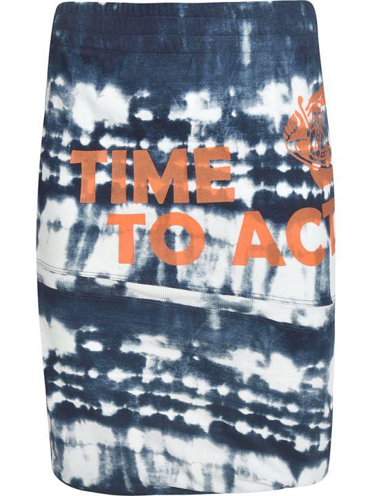Vivienne Westwood Punk Skirt