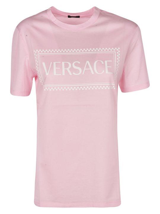Versace 90's Logo T-shirt