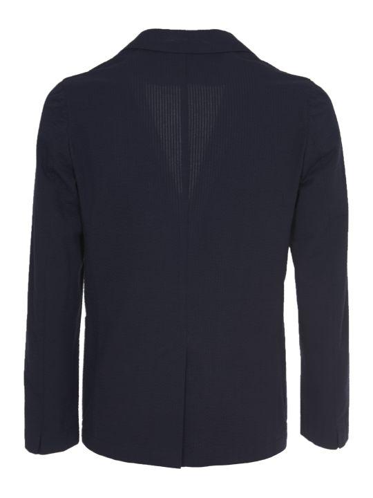 Officine Générale Blue Lightest Jacket