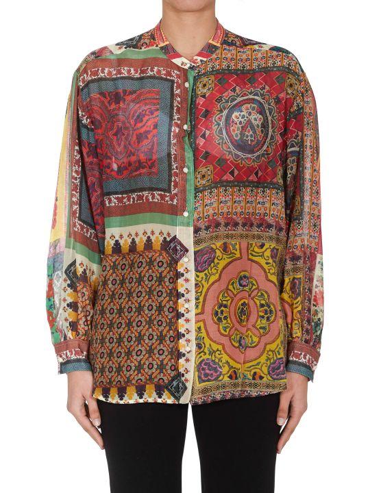 Etro Pua Shirt