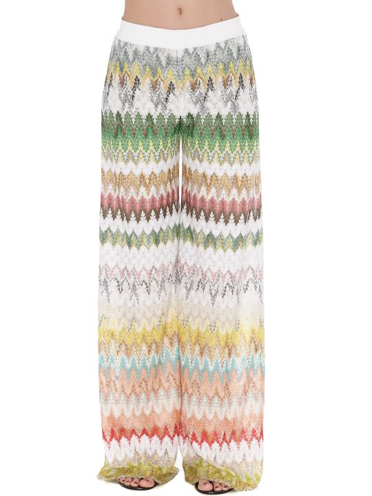 Missoni Sash Pants