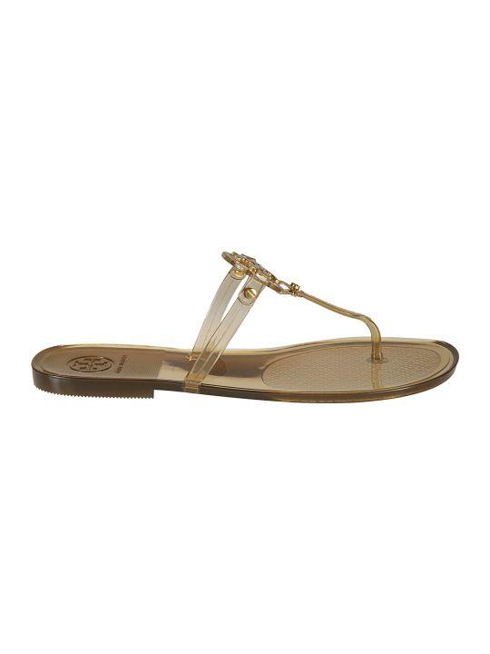 Tory Burch Mini Miller Flat Sandals