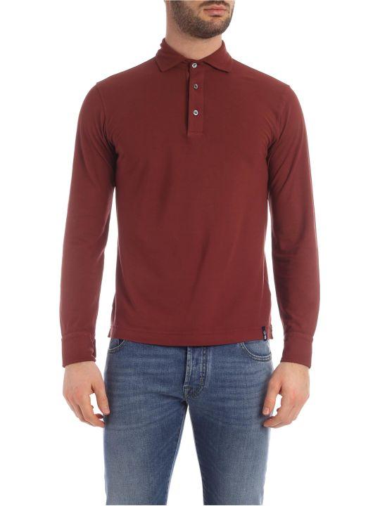 Drumohr Polo Shirt  Ls