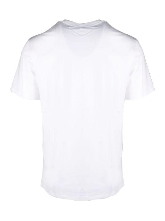 Neil Barrett Short Sleeve T-Shirt