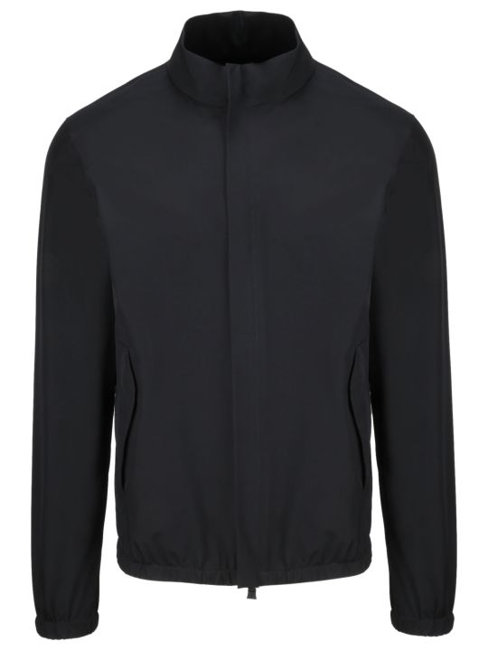 Herno High Collar Bomber