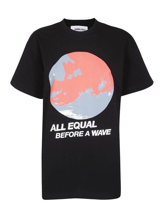 AMBUSH Printed T-shirt