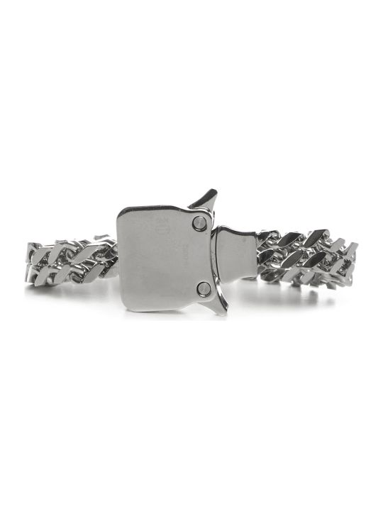 1017 ALYX 9SM Alyx Cubix Mini Bracelet