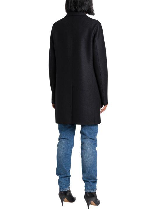 Harris Wharf London Pea-coat
