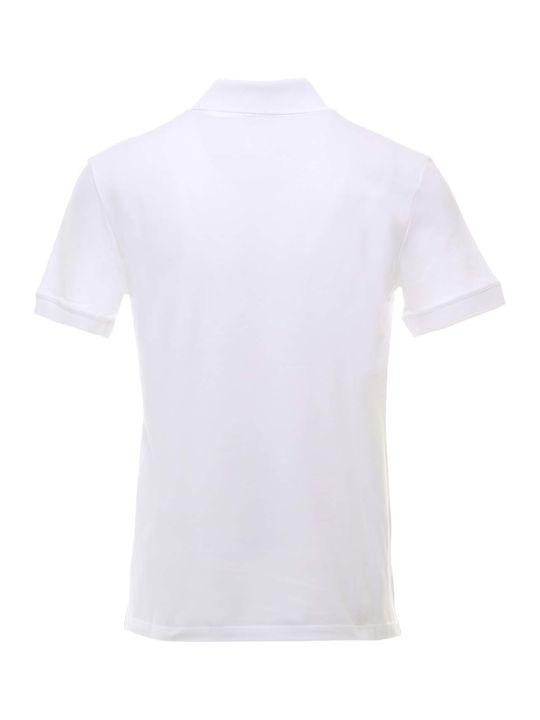 Alexander McQueen Polo Shirt