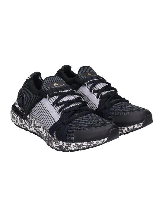 Adidas by Stella McCartney Ultraboost Sneakers In Black Tech/synthetic