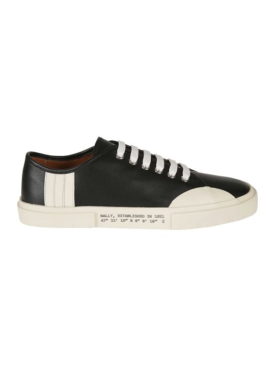 Bally Vrey Sneakers