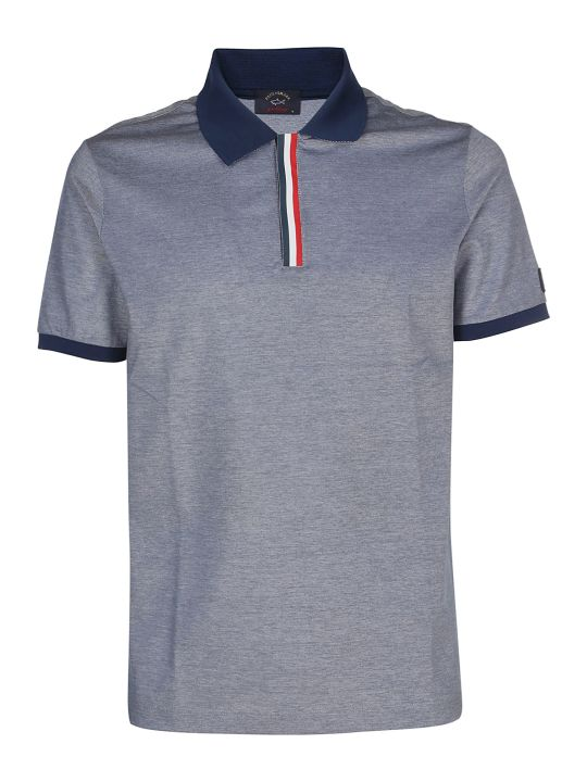 Paul&Shark Paul & Shark Classic Polo Shirt