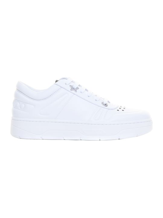 Jimmy Choo Hawaii/f Sneakers