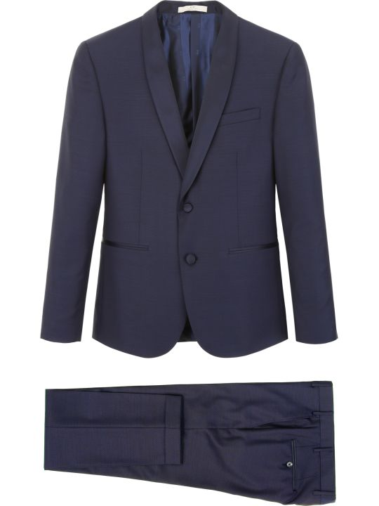 CC Collection Corneliani Formal Suit