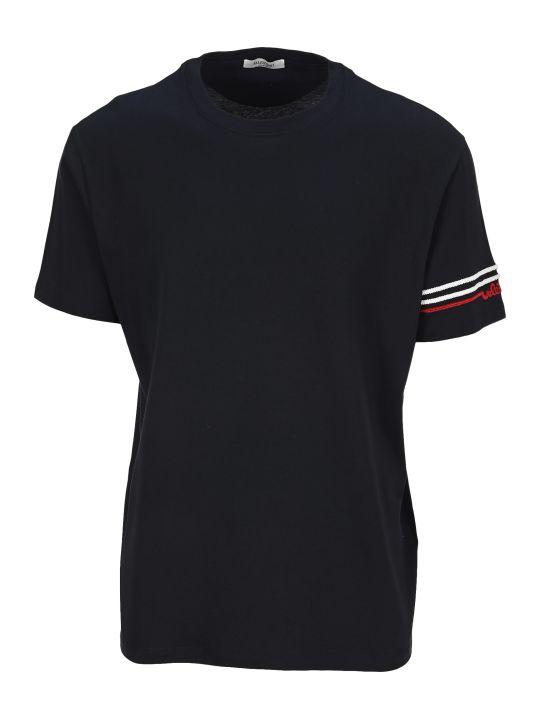 Valentino Beads Logo T-shirt