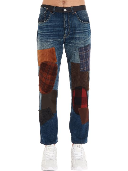 Junya Watanabe '501' Jeans