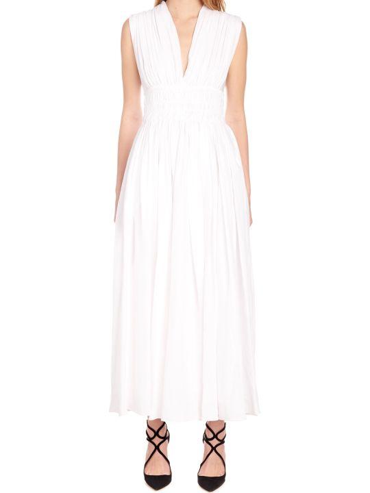 Gabriela Hearst 'rotlein' Dress