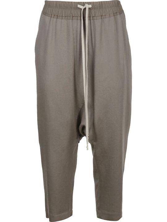 Rick Owens Dropcrotch Drawstring Pants