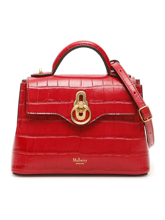 Mulberry Micro Seaton Bag