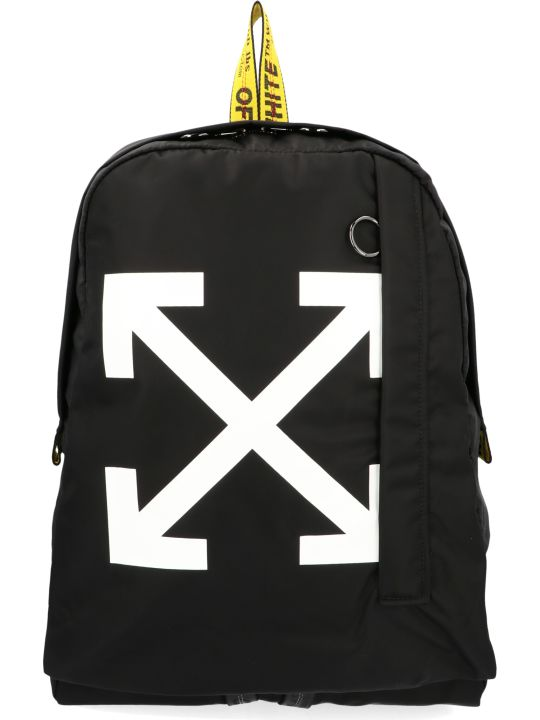 Off-White 'diag' Bag